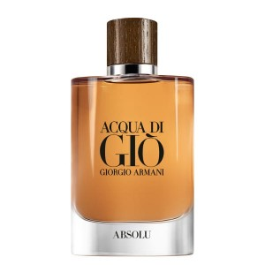 Armani Acqua di Giò Absolu 75 ml EDP tester