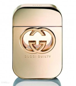 Gucci Guilty 75 ml EDT tester