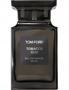 Tom Ford Tobacco Oud 100 ml EDP tester