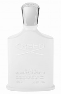 Creed Silver Mountain Water 120 ml EDP
