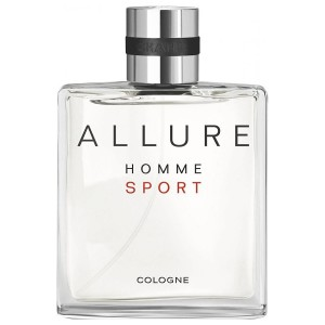 Chanel Allure Homme Sport Cologne 150 ml tester