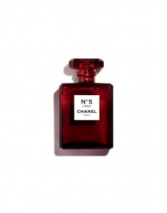 Chanel no 5 L'Eau Red 100 ml EDT tester