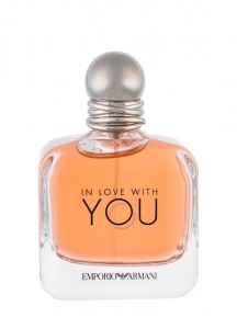 Armani Emporio In Love With You 100 ml EDP tester