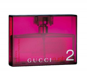 Gucci Rush 2 75 ml EDT tester