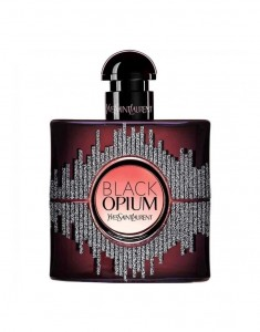Yves Saint Laurent Black Opium Sound Illusion 90 ml EDP tester