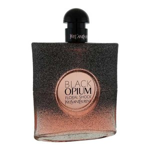 Yves Saint Laurent Black Opium Floral Shock EDP 90ml tester