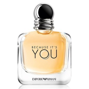 Armani Emporio Because It's You 100 ml EDP tester