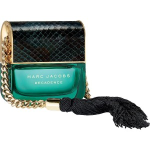 Marc Jacobse Decadence 100 ml EDP tester